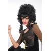 Wig Goth Marie Antoinette